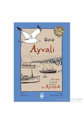 Ayvali, Ayvalık: Dört Yazar, Üç Kuşak, İki Yaka Grafik Roman