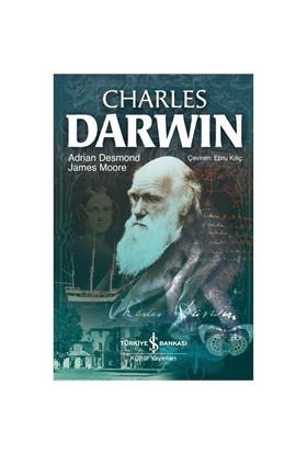 Charles Darwin - James Moore