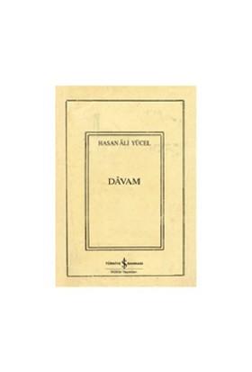 Davam-Hasan Ali Yücel