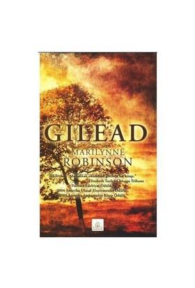 Gilead-Marilynne Robinson