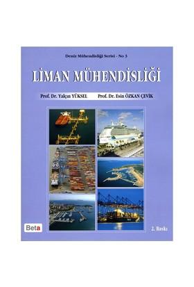 Liman Mühendisliği - Yalçın Yüksel