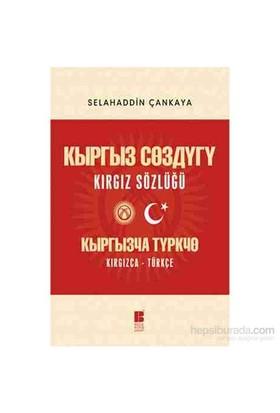 Kırgız Sözlüğü