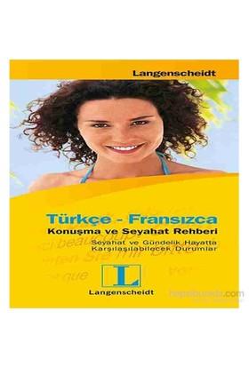 Türkçe-Fransızca - Konuşma ve Seyahat Rehberi