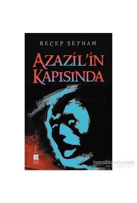 Azazil'İn Kapısında-Recep Seyhan