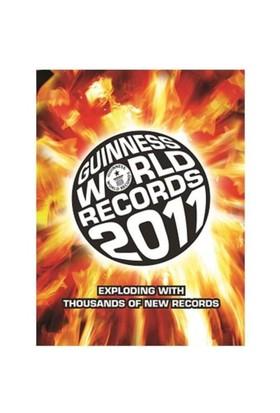 Guinness World Records 2011 (Türkçe)