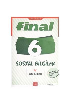 Final 6. Sınıf Sosyal Bilgiler-Kolektif
