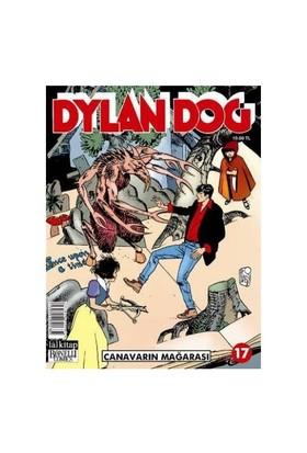 Dylan Dog Sayı 17: Canavarın Mağarası-Claudio Chiaverotti