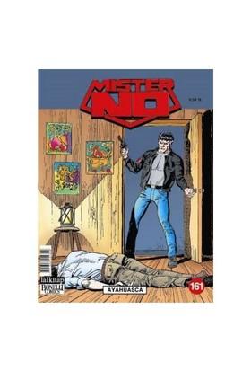 Mister No Cilt 161 Ayahuasca - Guido Nolitta