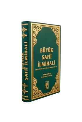 Büyük Şafii İlmihali - Mehmet Keskin