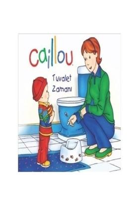 Caillou Tuvalet Zamanı