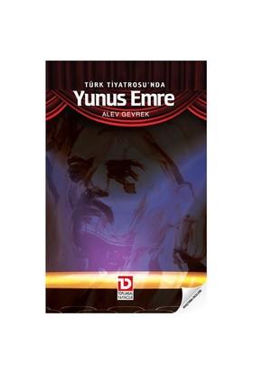 Türk Tiyatrosu'nda Yunus Emre