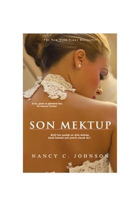 Son Mektup - Nancy C. Johnson
