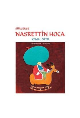Şiirlerle Nasrettin Hoca - Kemal Özer