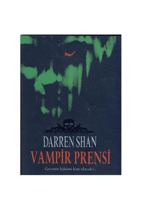 Vampir Prensi