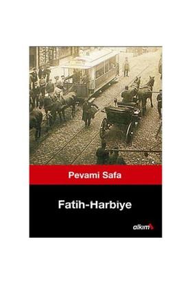Fatih - Harbiye