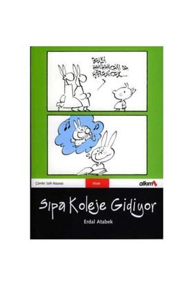 Sıpa Koleje Gidiyor-Erdal Atabek