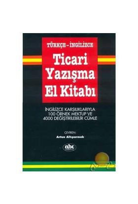 Ticari Yazışma El Kitabı Türkçe - İngilizce