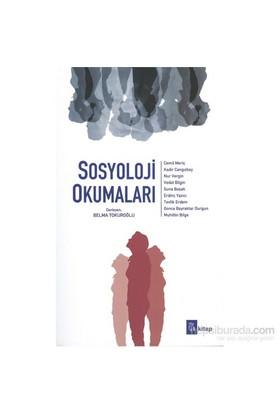 Sosyoloji Okumaları-Kolektif