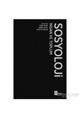 Sosyoloji İnsan Ve Toplum
