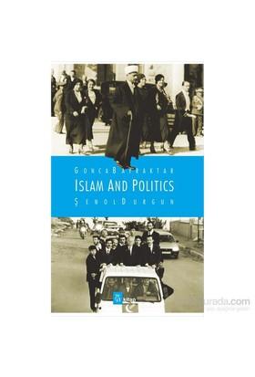 Islam And Politics-Şenol Durgun