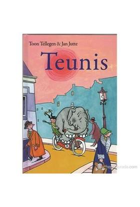 Tenuis-Jan Jutte