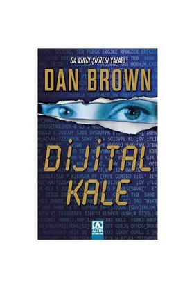 Dijital Kale - Dan Brown