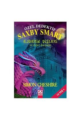 Özel Dedektif Saxby Smart: Ejderin Dişleri ve Diğer Dosyalar