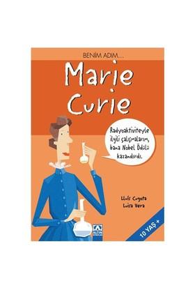 Benim Adım... Marie Curie - Lluis Cugota