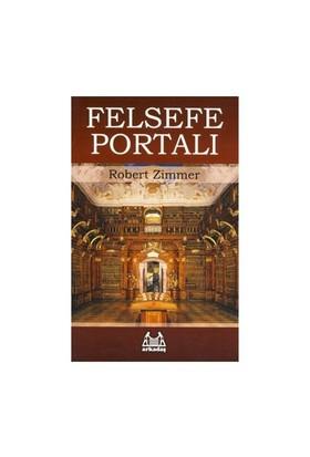 Felsefe Portalı-Robert Zimmer