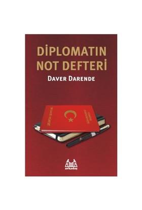 Bir Diplomatın Not Defteri