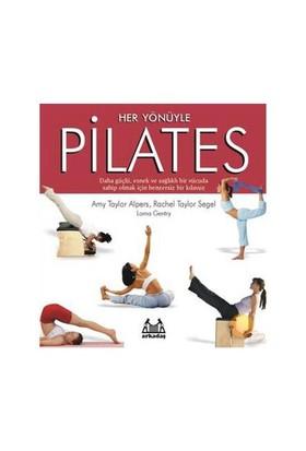 Her Yönüyle Pilates - Lorna Genty
