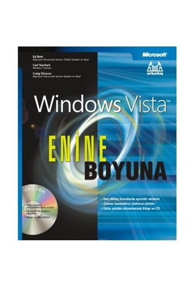 Enine Boyuna Windows Vista