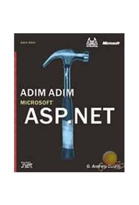Adım Adım Mıcrosoft® Asp .Net-G. Andrew Duthie