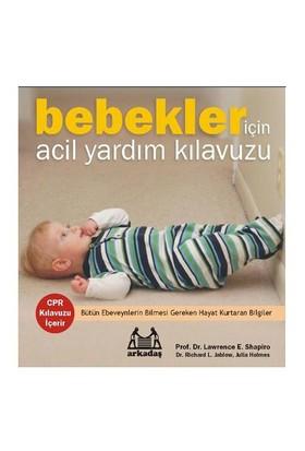 Bebekler İçin Acil Yardım Kılavuzu