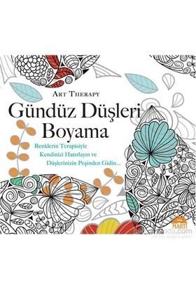 Gündüz Düşleri Boyama-Cristina Rose