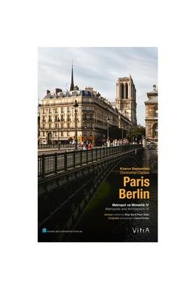 Kıtanın Başkentleri: Continental Capitals Paris Berlin
