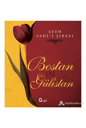 Bostan & Gülistan - Şirazlı Şeyh Sadi