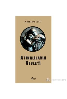 Atinalıların Devleti-Aristoteles