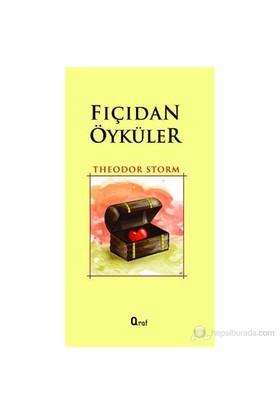 Fıçıdan Öyküler-Theodor W. Storm