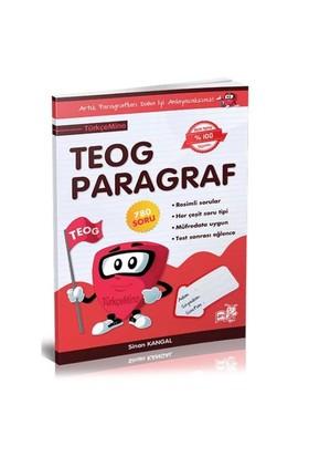 Arı Yayıncılık 8. Sınıf Türkçemino Teog Paragraf