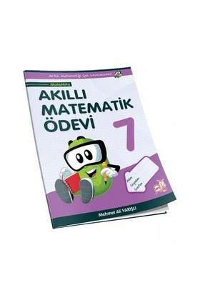 Arı Yayıncılık 7. Sınıf Matemito Akıllı Matematik Ödevi