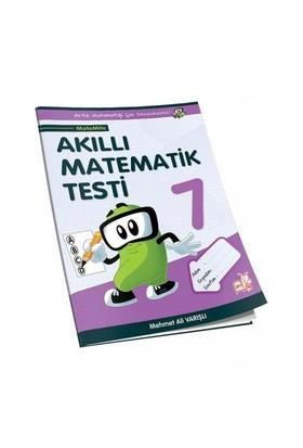 Arı Yayıncılık 7. Sınıf Matemito Akıllı Matematik Testi