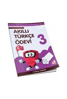 Arı Yayıncılık 3. Sınıf Türkçemino Akıllı Türkçe Ödevi