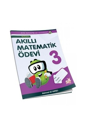 Arı Yayıncılık 3.Sınıf Matemito Akıllı Matematik Ödevi