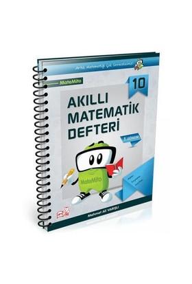 Arı Yayıncılık 10. Sınıf Matemito Akıllı Matematik Defteri