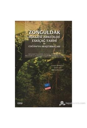 Zonguldak Bölgesi Arkeoloji Eskiçağ Tarihi ve Coğrafya Araştırmaları (Arkeolojik Yerleşmeler, Kalınt