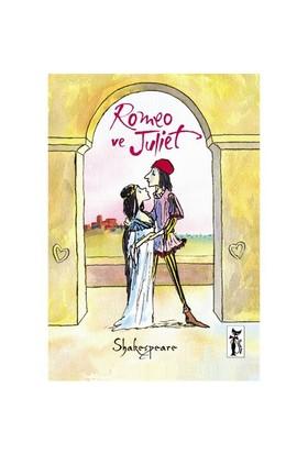 Romeo Ve Juliet-William Shakespeare