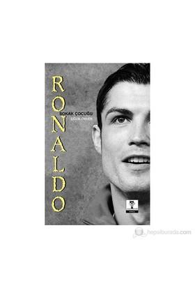 Sokak Çocuğu Ronaldo - Uğur Önver
