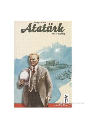 Dahiler Kulübü 1 Mustafa Kemal Atatürk