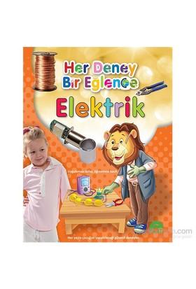 Her Deney Bir Eğlence - Elektrik-Kolektif